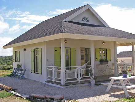 Cute Cottage Small House in Woods Cute Small Cottage House Plans