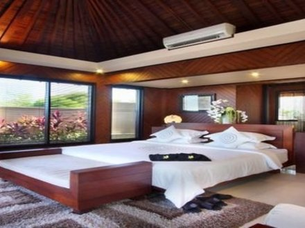 Expat Living in Bali Bali Style Small Living Rooms