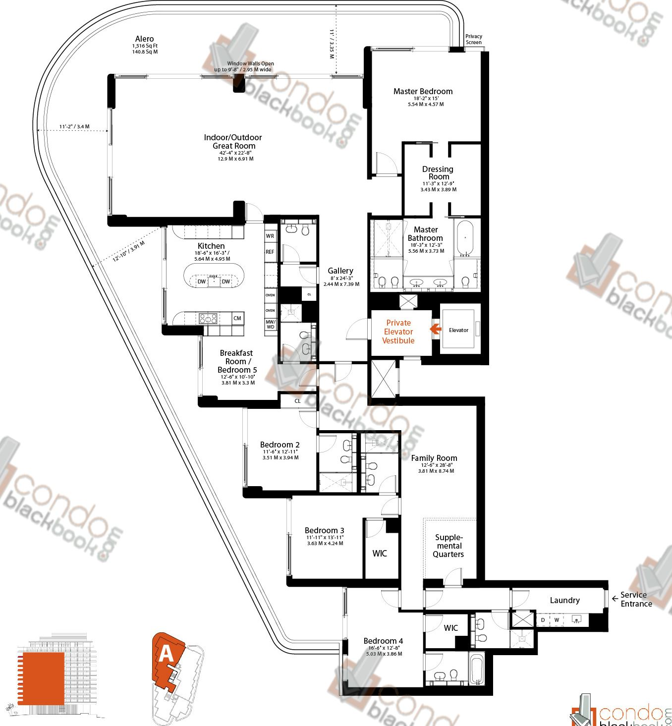 Faena miami beach house floor plans faena versailles miami for Miami mansion floor plans
