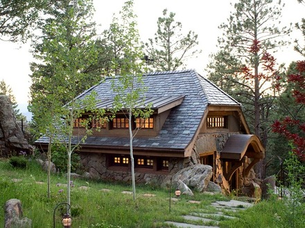Fairy Tale Cottage House Plans Small Stone Cottage House