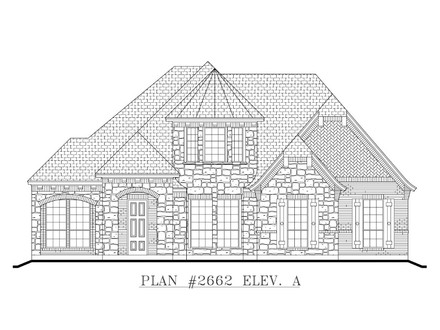 Half Story Interior And One Half Story House Plans