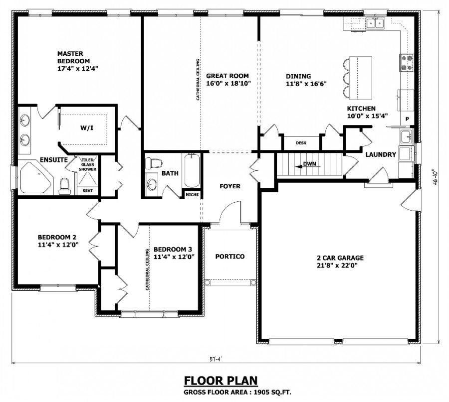 Home Plans With Indoor Pools: House Floor Plans With Indoor Pool House Floor Plans With