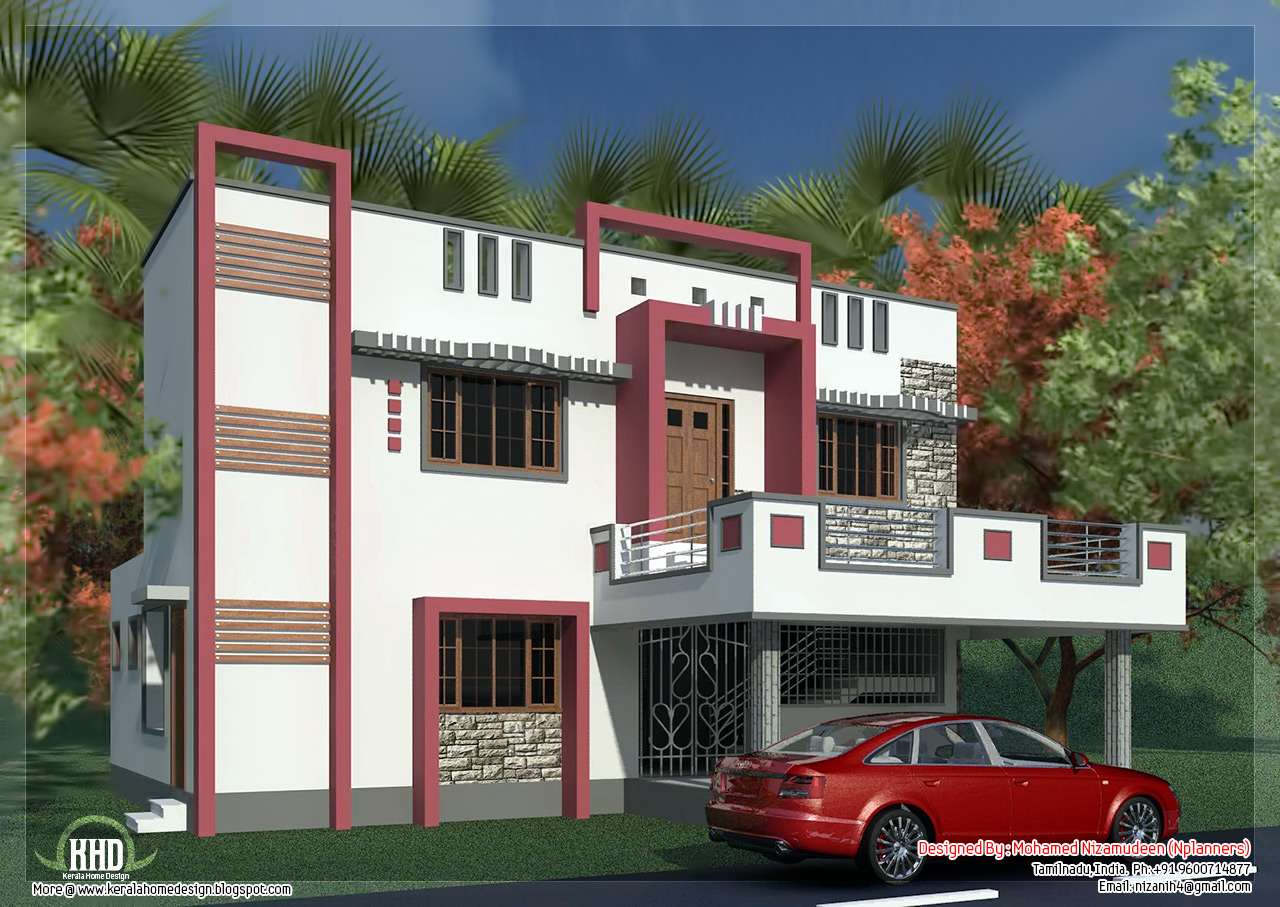 Indian exterior house designs ranch home exterior designs small houses in india for Indian home design photos exterior