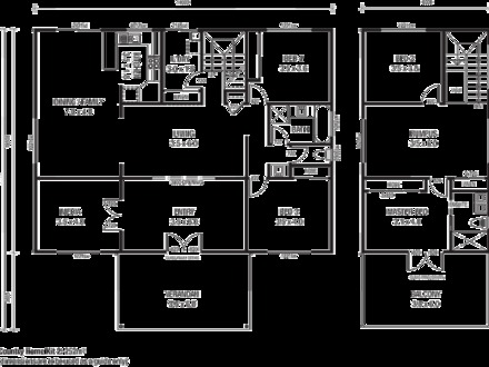 Liveable House Sheds Shed House Floor Plans