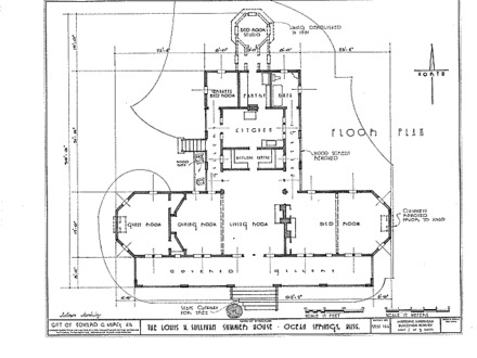 Louis Sullivan Famous Buildings Louis Sullivan Houses Floor Plans