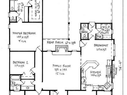 Metal Building Plans Small House Metal Building House Plans