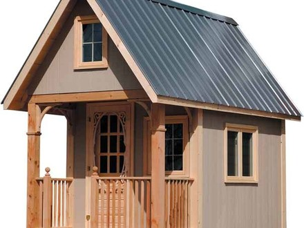 Mountain cabin plans cabin with loft plans free small for Small mountain cabin plans with loft