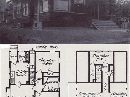 Old Bungalow House Plans Small Bungalow House Plans