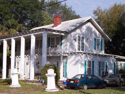 Old Florida House Designs Old Florida Style House Plans