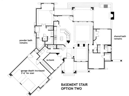 One Story 3000 Square Foot House Plans Four Square Story Map