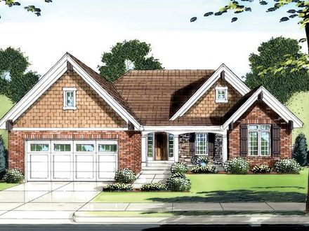 3000 sq ft ranch house plans 6000 sq ft house plans one for 1 story brick house plans
