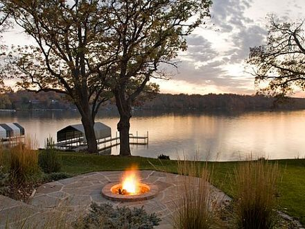 Outdoor Patio with Fire Pit Designs Custom Outdoor Patio Fire Pits