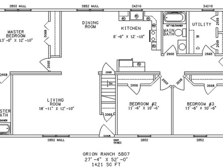 Lake House Floor Plans With Loft Lake House Floor Plans