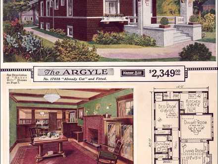 Sears House Kits Sears Roebuck Kit Homes