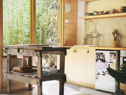 Shipping Container House Small House Bliss