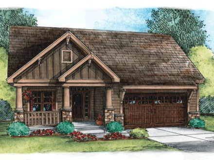Small Cottage House Plans with Porches Southern House Plans Small Cottage