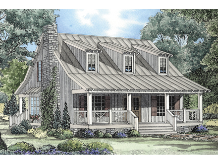 Small English Cottage Small French Cottage House Plans