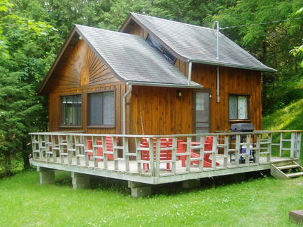 Small Homes and Cottages Small Cottage Ideas