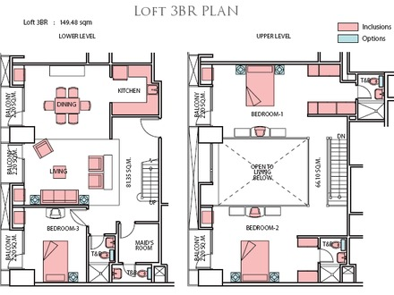 Small House Plans with Loft Small House Plans with Wrap around Porches