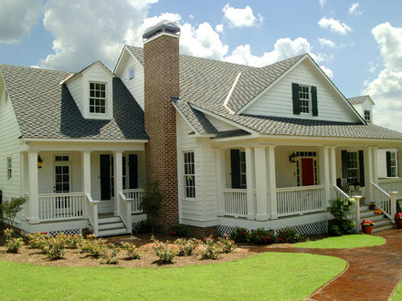 Southern Living House Plans Farmhouse House Plans Southern Living Magazine