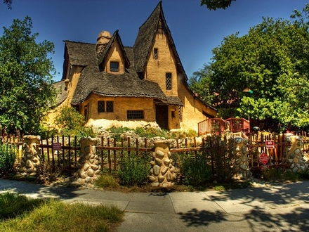 Storybook Homes Interiors Kitchen Beautiful Storybook Cottage Homes