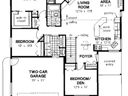 Three Bedroom Bungalow House Plans Three Bedroom Bungalows in Kenya