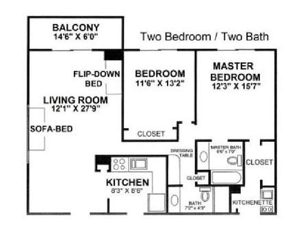 2 Bedroom 2 Bath House Floor Plans 3 Bedroom 2 Bath House