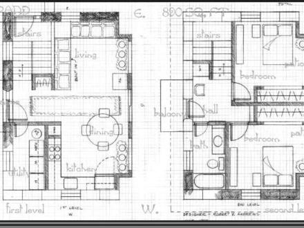 3D Small House Plans Small House Plans Under 800 Sq FT