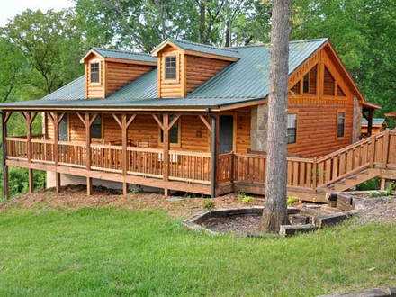Affordable Modular Log Homes Modular Log Home Prices
