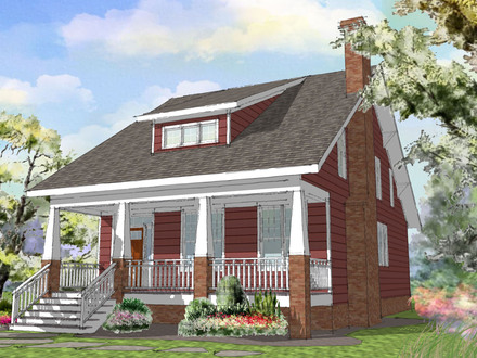Arts and Crafts House Home Exteriors Arts and Crafts
