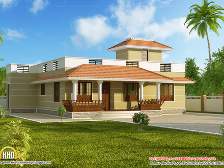 Beautiful House Plans Single Story Homes 2 Bedroom House Simple Plan
