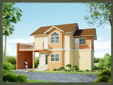 Best House Design in Philippines Small House Design Philippines