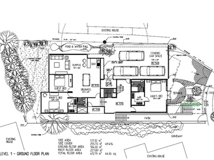Best Modern House Design 2014 Modern Architectural Design House Plans