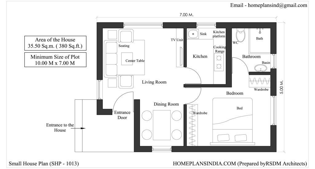 Cabin floor plans with loft small house plans 20x40 for 20 x 40 cabin