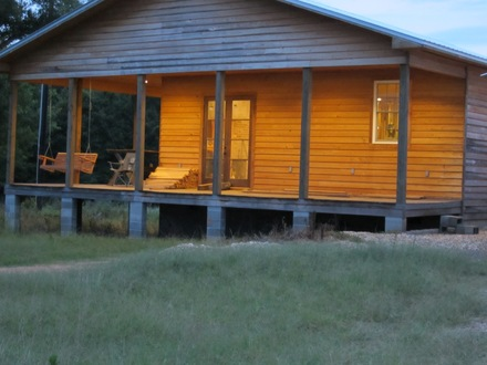 Cabin Front Porch Ideas Cabin Front Porch