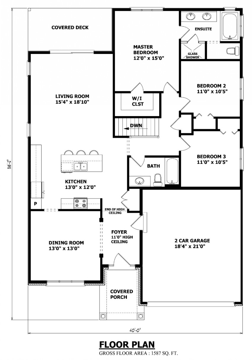 Canadian house plans french canadian style house plans for French style floor plans