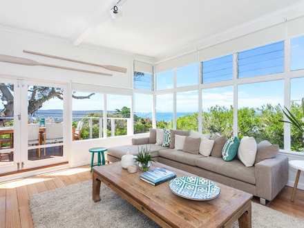 Coastal Beach House Style Coastal Living Ultimate Beach House