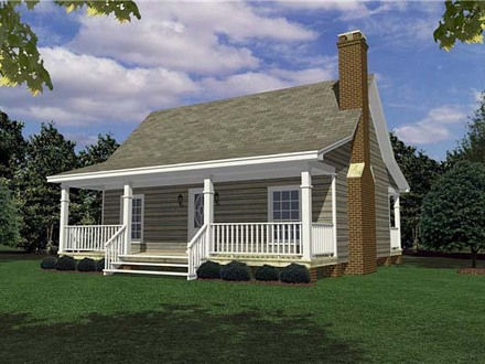 Country Home House Plans with Porches Country Ranch House Plans