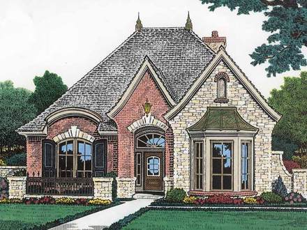Country House Plans with Porches French Country House Plans Designs