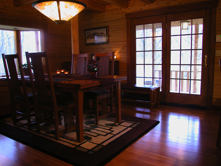 Craftsman Style Home Interior Designs Craftsman Style Home Kitchens