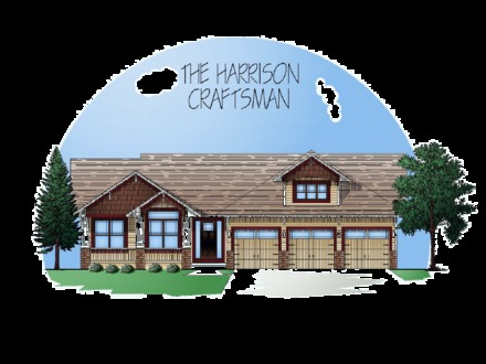 Award Winning Craftsman House Plans Craftsman House Plan
