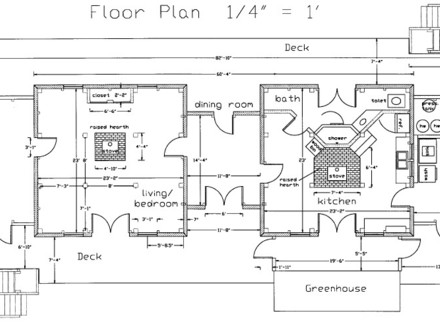 Dog Trot House Plans Small Dog Trot Houses