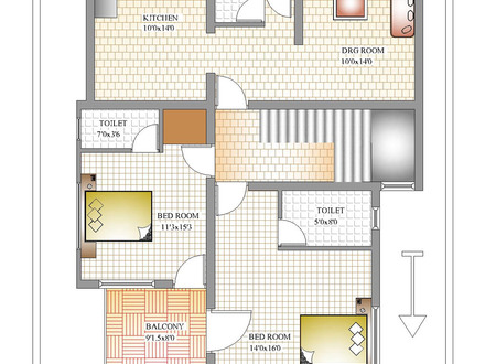 Duplex House Designs Floor Plans Duplex House Design in Philippines