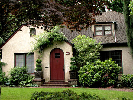 English Cottage Style Homes Small Cottage Style Homes