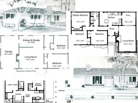 Free Small House Plans Under 1000 Sq FT Free Small House Plans