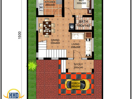 Ground Floor House Plans 4 Bedroom House Floor Plans