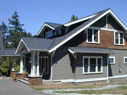 Historic Bungalow House Plan Craftsman Bungalow House Plans