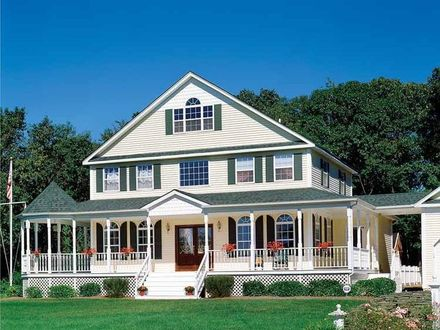 House Plans with Front Porches Two Bedroom House Plans