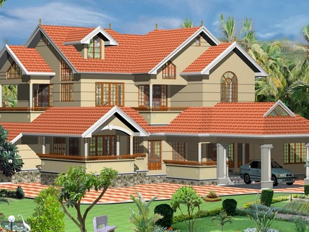 Identify House Styles Different Types of House Designs