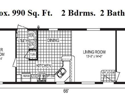 House plans under 1000 sq ft 1000 sq ft ranch plans house for House plans less than 1000 sf